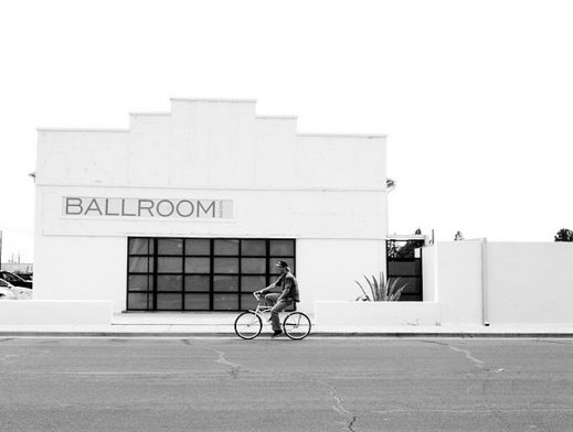 Ballroom Marfa. Courtesy of Jen Siska.