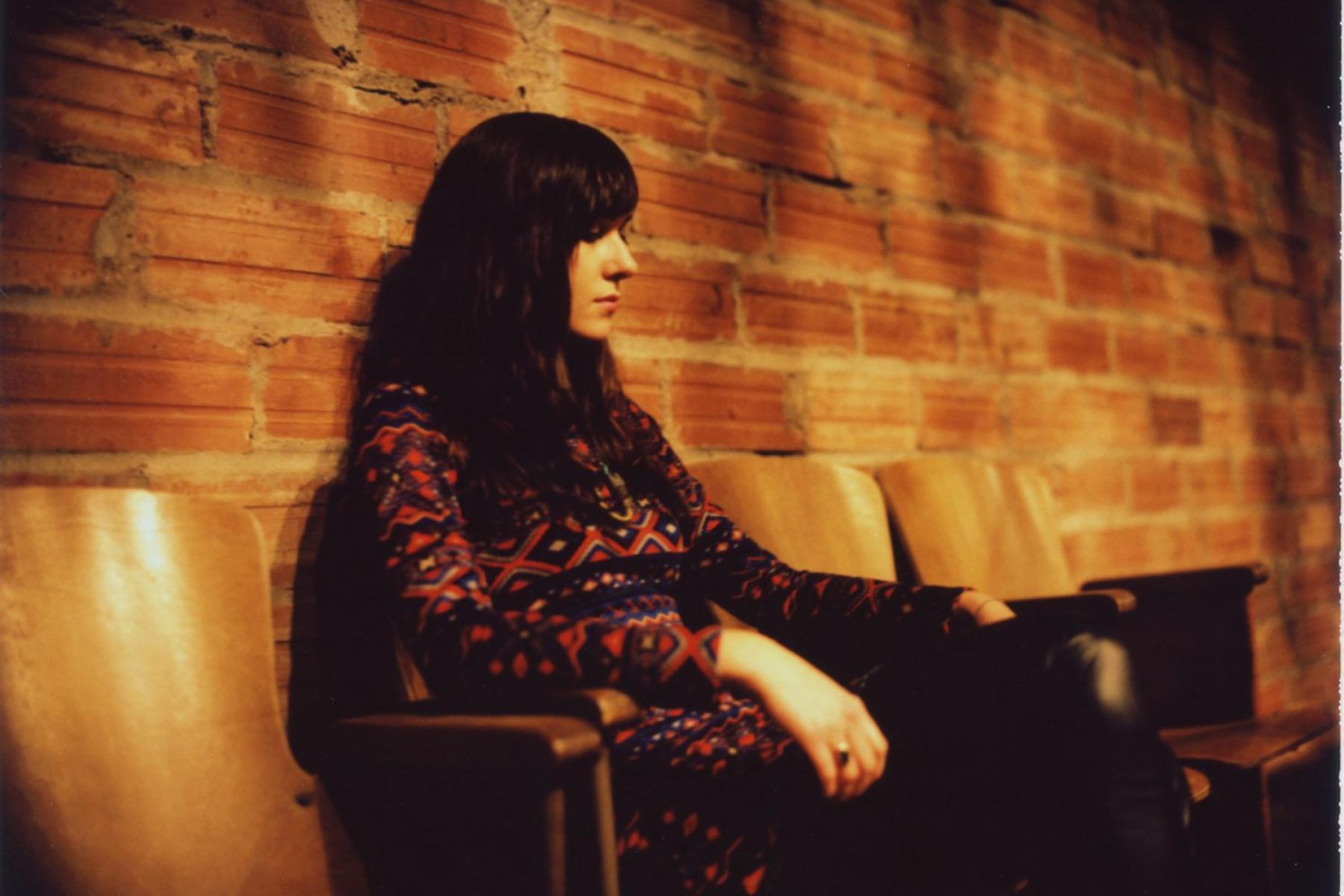 Sarah Lipstate, 30 December 2012. Photo by Alex Marks.